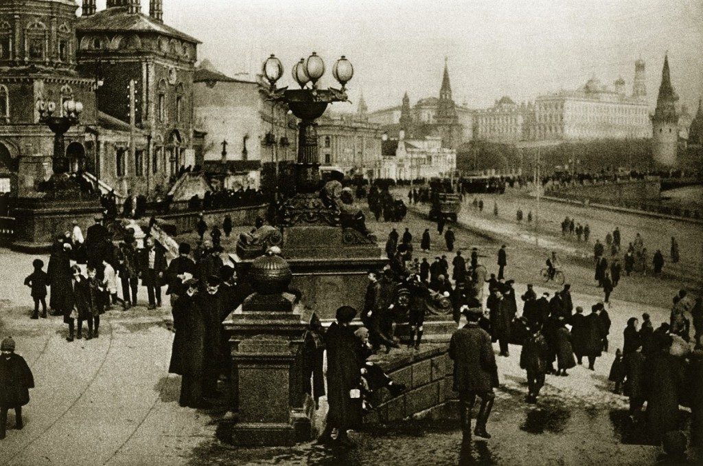 Moscow in the 1920's (5)