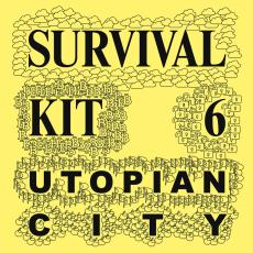 """SURVIVAL KIT 6"" simpozijs"