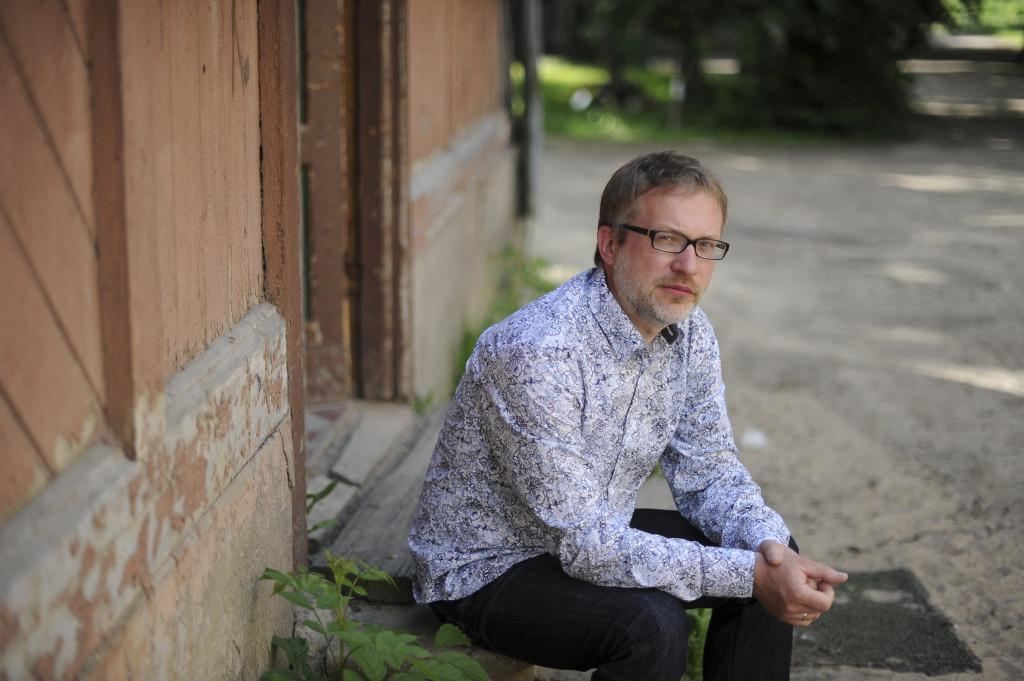 03.06.2013. Osvalds Zebris. Foto:(dig.)Kristaps Kalns