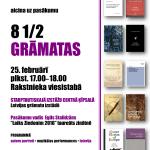 LU LFMI apgāds pirmo reizi piedalīsies Latvijas Grāmatu izstādē Ķīpsalā