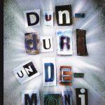 """Klajā nāk Jāņa Einfelda stāstu krājums  """"Dunduri un dēmoni"""""""