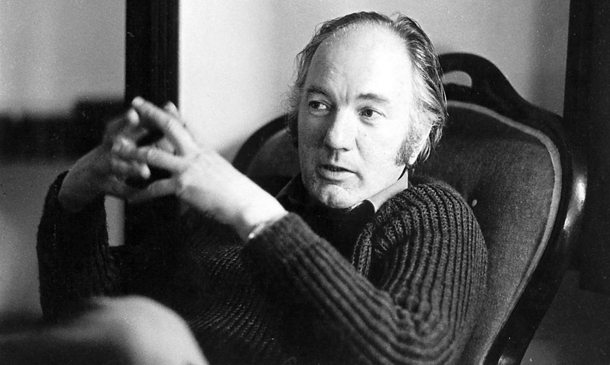 Thomas Bernhard, the Alienator