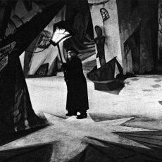 Sapņu ainava, murgs, pilsēta: vācu ekspresionistu kino dīvainās pilsētas