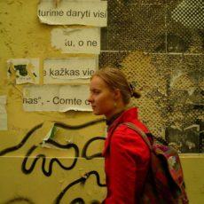 Hāgenskalna komūnā notiks dzejnieces Katrīnas Rudzītes autorvakars