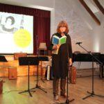 Ojāra Vācieša literāro prēmiju dzejā 2017 saņem Anna Auziņa