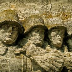 Mums nav vajadzīga vienota izpratne par Eiropas vēsturi