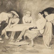 Par nāvi, mākslu un sievietēm: Bruno Šulcs