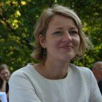 Normunda Naumaņa Gada balvu mākslas kritikā saņem Anda Baklāne