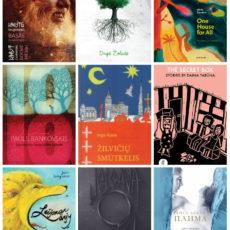 Atbalstu izdošanai ārvalstīs saņēmuši vairāk nekā 40 Latvijas literatūras darbu tulkojumi