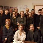 Pagājušajā nedēļā tika atjaunots Latvijas PEN