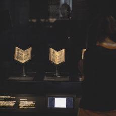 """Nacionālā bibliotēka aicina pieteikt lasītāju pieredzes stāstus ekspozīcijai """"Grāmata Latvijā"""""""