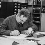 """LLMC izdevis Valtera Benjamina """"Maskavas dienasgrāmatas"""" tulkojumu"""